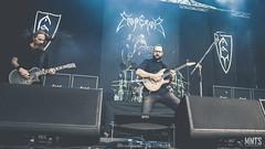 2019-06-26 Mystic Fest 2019 - Emperor - fot. Łukasz MNTS Miętka-9