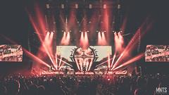 2019-06-26 Mystic Fest 2019 - Within Temptation - fot. Łukasz MNTS Miętka-12
