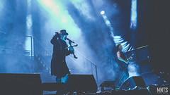 2019-06-26 Mystic Fest 2019 - King Diamond - fot. Łukasz MNTS Miętka-13