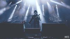 2019-06-26 Mystic Fest 2019 - King Diamond - fot. Łukasz MNTS Miętka-11