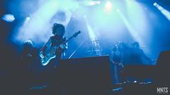 2019-06-26 Mystic Fest 2019 - King Diamond - fot. Łukasz MNTS Miętka-8