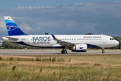 Atlantic_A320neo_OY-RCK_20190703_XFW-2 (Dirk Grothe | Aviation Photography) Tags: atlantic airways a320 neo oyrck xfw faroe islands