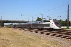 SNCF TGV 4704 310008 InOui, Graben-Neudorf (michaelgoll777) Tags: sncf tgv