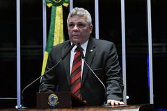 Plenário do Congresso (Senado Federal) Tags: plenário sessãosolene congressonacional emendaconstitucional ec1012019 militar exdeputadoalbertofraga brasília df brasil