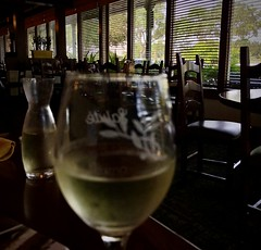 Italy by the Glass (LarryJay99 ) Tags: wine whitewine glass okey lines