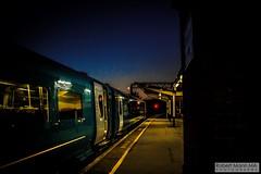 ChesterRailStation2019.06.27-16 (Robert Mann MA Photography) Tags: chester rail station cheshire train trains railway railways stations 2019 summer 27thjune2019 transportforwales tfwrail walesandborders class175 coradia merseyrail class508 northern class150 sprinter
