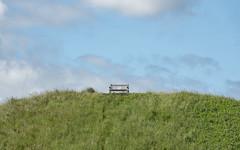 Bench (Dibbly Dobbler) Tags: bench sonyrx10iii minimalism