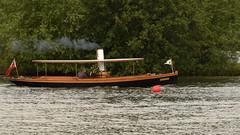Steam Boat, Henley Regatta (rq uk) Tags: rquk nikon d750 henleyonthames henleyregatta nikond750 afsnikkor70200mmf28efledvr afsteleconvertertc20eiii
