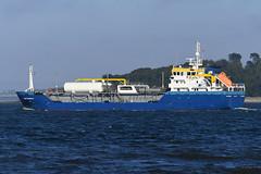 Sefarina - North Queensferry - 27-06-19. (MarkP51) Tags: film sunshine boat nikon ship sunny slide vessel scan d7100 kodachromeii maritimephotography d7200 nikon70200f4vr nikonafp70300f4556fx firthofforth northqueensferry lpgtanker sefarina
