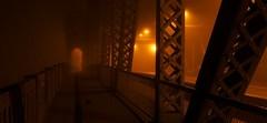 (Valiant Eye) Tags: туман haze fog burrard urban canada vancouver bridge