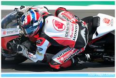 Dutch TT ASSEN 2019 (Xavier-Philippe Lemierre) Tags: dutch tt assen 2019 moto2 somkiat chantra idemitsu honda team asia bike kalex