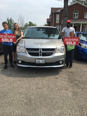2017 Grand Caravan #5105-bonnie Jeffs Deal