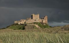 Bamburgh Castle (Dibbly Dobbler) Tags: bamburghcastle sonyrx10iii