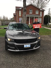 2015 Dodge Charger #5116 Ali's deal