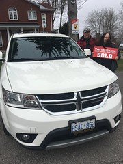 2014 Dodge Journey #5216 Jeff's deal