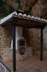 (Sam Tait) Tags: mijas spain costa del sol bbq pizza oven