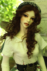 Vanessa (BblinkK) Tags: bjd impldoll vanessa sd doll