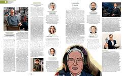 Expresso | Portugal (Lovatto Ilustrador) Tags: prime minister lovatto expresso newspaper