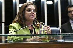 Plenário do Congresso (Senado Federal) Tags: plenário sessãosolene congressonacional emendaconstitucional ec1012019 militar deputadasorayasantosplrj brasília df brasil
