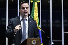 Plenário do Congresso (Senado Federal) Tags: bandeiranacional deputadocapitãowagnerprosce congressonacional ec1012019 emendaconstitucional militar plenário sessãosolene brasília df brasil