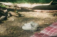 converse and chill (ilonaisfab) Tags: converse vilia viliaauto kyiv film filmisnotdead filmlover sprin spring may вилия вилияавто