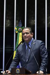 Plenário do Congresso (Senado Federal) Tags: congressonacional ec1012019 emendaconstitucional militar plenário senadoreduardogomesmdbto sessãosolene brasília df brasil