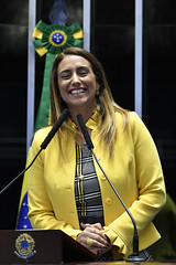 Plenário do Congresso (Senado Federal) Tags: plenário sessãosolene congressonacional emendaconstitucional ec1012019 militar deputadafláviaarrudapldf brasília df brasil
