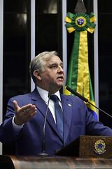 Plenário do Congresso (Senado Federal) Tags: congressonacional ec1012019 emendaconstitucional militar plenário senadorizalcipsdbdf sessãosolene brasília df brasil