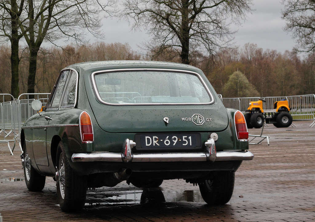 The World's most recently posted photos of 1967 and mgb - Flickr
