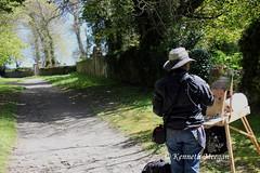 Portrait (Ken Meegan) Tags: portrait tinternabbey saltmills cowexford ireland 652018