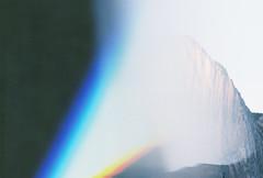 D067677-R1-23-24A (IrvLephunk) Tags: sun sunset nature city plants discoball disco scattered sky orange car mountain mountains huasteca monterrey nuevoleon antena nofilter noprocess raw 35mm film filmphotography bluesky silouhette