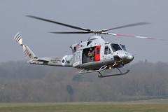 Bell 412EP Griffin HAR2 ZJ705 copy©