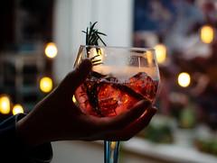 DSC_3243 (johnmoralesh) Tags: cocktail coctel cocktails shadows shadow light drink glass cup nikon closeup restaurant celebración