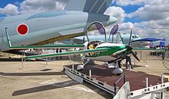 Eulair Twin 2 (Aero.passion DBC-1) Tags: 2019 salon du bourget paris airshow dbc1 david biscove aeropassion avion aircraft aviation plane meeting lbg eulair twin 2