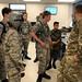South Carolina Wing, Civil Air Patrol cadets visit McEntire