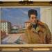Self-portrait, Umberto Boccioni, Original Title: Autoritratto