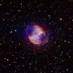 messier_27 (epjmm18) Tags: m27 messier 27 messierobjects deepsky deep sky object nebula dumbbellnebula night
