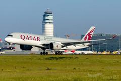 A7-ALA | Qatar Airways | Airbus A350-941 | VIE/LOWW (Tushka154) Tags: spotter a350900 schwechat airbus a350941 a350 vienna austria a7ala a350xwb airbusa350 airbusa350xwb aircraft airplane avgeek aviation aviationphotography flughafenwien loww planespotter planespotting spotting viennaairport viennainternationalairport wien