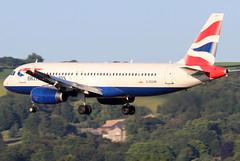 G-EUUM_06 (GH@BHD) Tags: geuum airbus a320 a320200 a320232 ba baw britishairways speedbird shuttle unionflag aircraft aviation airliner bhd egac belfastcityairport
