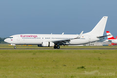 D-ABBD | Eurowings (operated by TUIfly) | Boeing 737-86J | VIE/LOWW (Tushka154) Tags: boeing spotter 737nextgeneration schwechat 737 dabbd 73786j tuifly vienna 737800 eurowings austria 737ng aircraft airplane avgeek aviation aviationphotography boeing737 boeing737nextgeneration boeing737ng flughafenwien loww planespotter planespotting spotting viennaairport viennainternationalairport wien
