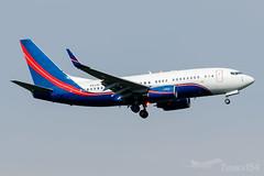 P4-LIG | Orion-X | Boeing 737-7JF(BBJ) | VIE/LOWW (Tushka154) Tags: boeing spotter 737nextgeneration schwechat 737 737700 orionx austria vienna p4lig 7377jfbbj 737700bbj 737ng aircraft airplane avgeek aviation aviationphotography bbj boeing737 boeing737nextgeneration boeing737ng boeingbusinessjet flughafenwien loww planespotter planespotting spotting viennaairport viennainternationalairport wien