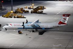 OE-LGI | Austrian Airlines | De Havilland Canada DHC-8-402Q Dash 8 | VIE/LOWW (Tushka154) Tags: dhc8dash8 spotter austrianairlines austria bombardier oelgi dehavillandcanada vienna dhc8400 dhc8402q schwechat aircraft airplane avgeek aviation aviationphotography bombardierdash8 dehavillandcanadadash8 flughafenwien loww planespotter planespotting spotting viennaairport viennainternationalairport wien