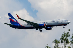VQ-BHR | Aeroflot - Russian Airlines | Boeing 737-8LJ | VIE/LOWW (Tushka154) Tags: boeing spotter vqbhr schwechat 7378lj austria 737800 vienna aeroflotrussianairlines 737 737nextgeneration 737ng aeroflot aircraft airplane avgeek aviation aviationphotography boeing737 boeing737nextgeneration boeing737ng flughafenwien loww planespotter planespotting spotting viennaairport viennainternationalairport wien аэрофлот