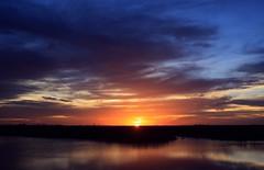 Sahara Sands Sunset (PelicanPete) Tags: sunset firelight floridaeverglades palmbeachcounty unitedstates usa nature beauty natural loxahatchee national wildlife refuge saharasandssunset