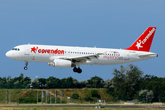 ZS-GAW   Corendon Airlines   Airbus A320-231   BUD/LHBP (Tushka154) Tags: hungary zsgaw spotter corendonairlines ferihegy budapest a320 airbus a320200 a320231 airbusa320 aircraft airplane avgeek aviation aviationphotography budapestairport corendon lhbp lisztferencinternationalairport planespotter planespotting spotting