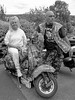Haworth 1960s Event (18) (MHB Photo UK) Tags: june hippies yorkshire pop event 1960s mods haworth 2019