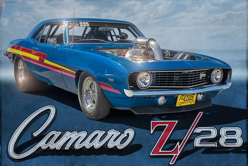 2019 The Dale Earnhardt Chevrolet Auto Show