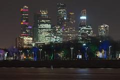 DSC08768 (Stepanov Denis) Tags: vorobyovygory moscow russia moscowcity urban city воробьёвыгоры москва ночнойгород