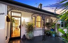 189 Addison Road, Marrickville NSW