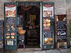 The streets of Matera (Leaning Ladder) Tags: matera italy italia basilicata sassi canon 7d 7dmkii leaningladder